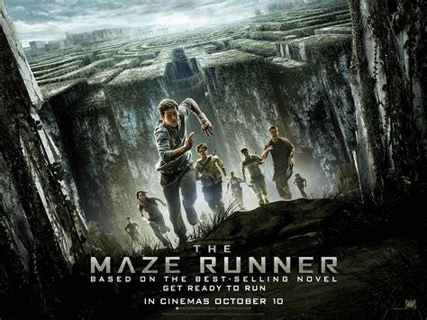 maze runner fan film the maze runner posters movie posters
