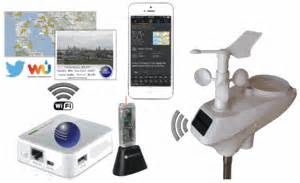 ambient weather ws 1001 airbridge kit observer wireless