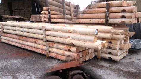 Construction En Rondin by Huet Bois Construction De Chalet En Rondin