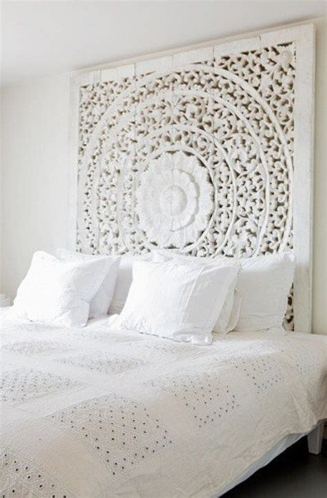 White Bedroom Wall Decor 45 Quot All In White Quot Interior Design Ideas For Bedrooms