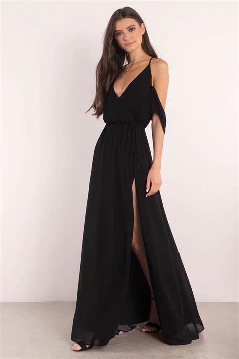 Dress E lovely maxi dress slit dress dress maxi