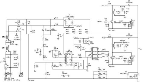 power diode pspice model and8392 d reference design ac to dc single output power supplies arrow