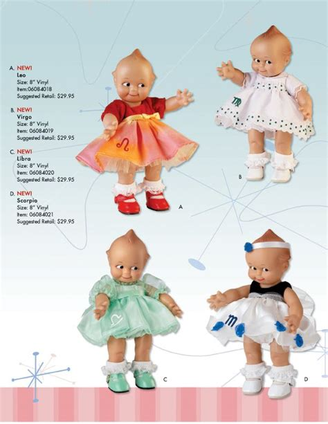 kewpie porcelain dolls 4969 best images about kewpie items on