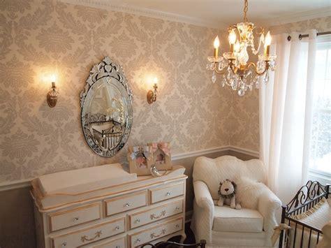 wallpaper for nursery twins neutral elegance nursery project nursery