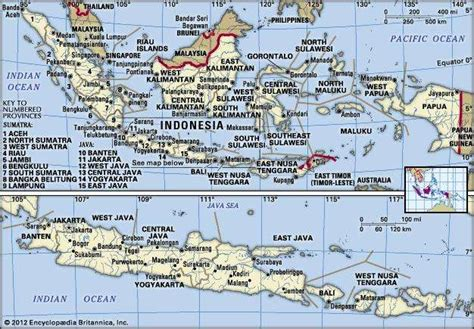 indonesia facts people  points  interest