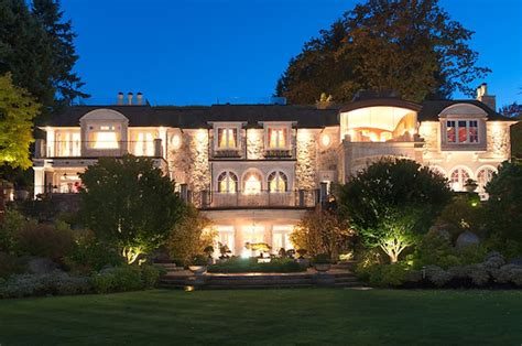 buying a house in vancouver bc european style mansion in vancouver sold for a whopping 40 million