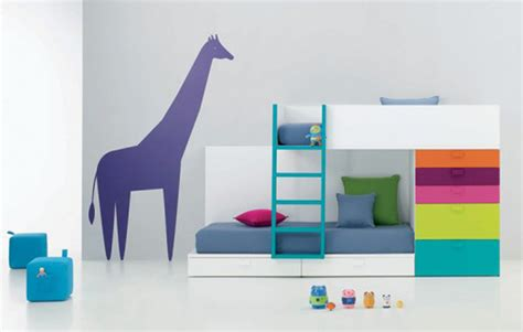 Simple Tips & Ideas For Your Kids Room ~ Designers
