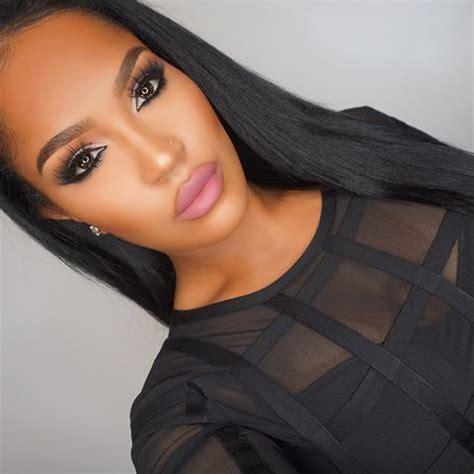 best matte lipstick in summer for black women selfie secrets part two shayla taught me blushing in