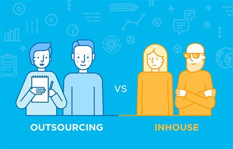 in house web designer web design for agencies outsourcing versus in house design