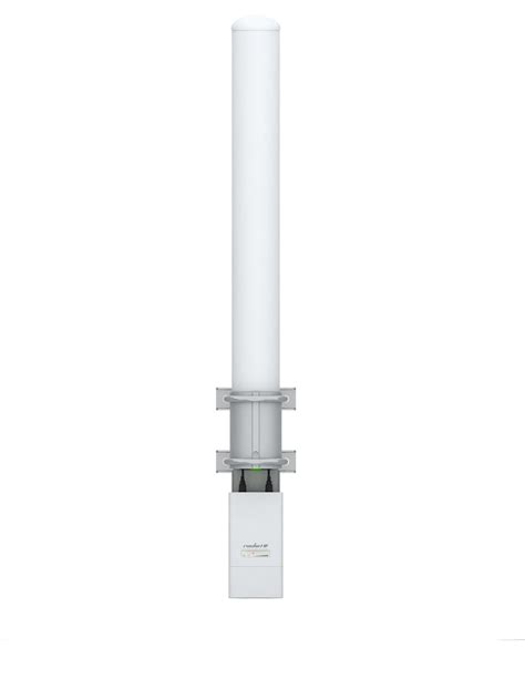 Ubiquiti Amo 5g13 5ghz 13dbi Airmax Omni Antenna For Rock 29773 Wa ubiquiti 5ghz airmax dual omni 13dbi antenna amo 5g13 computersperth