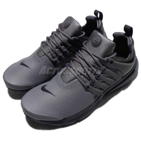 Import Nike Presto Low Pendek nike air presto low utility waterproof grey running shoe sneakers 862749 002 ebay