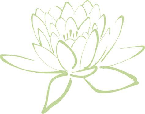 fiore ninfea immagine vettoriale gratis fiore di loto loto fiore