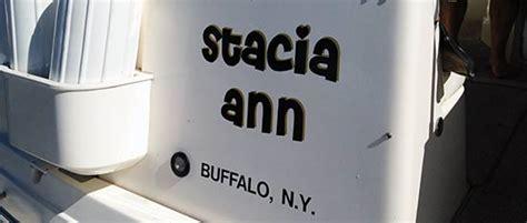 boat lettering buffalo ny boat lettering faq