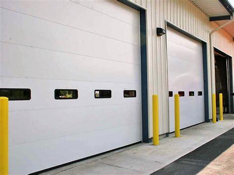 commercial garage doors albuquerque