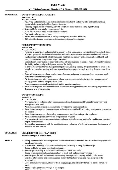 Radiation Protection Officer Cover Letter by Radiation Protection Officer Sle Resume Sle Resume For Part Time Student Respiratory