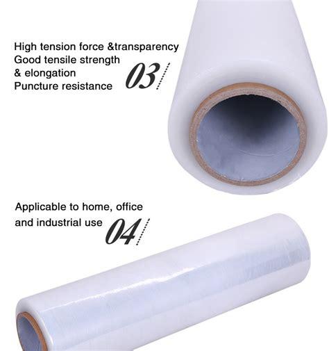 film wrap malaysia waterproof shrink wrap recycling lldpe stretch film