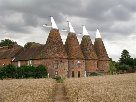Hops Oast House On Pinterest Farms England And House