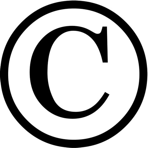 file copyright serif svg wikimedia commons