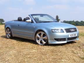 2003 Audi A4 Convertible Reviews 2003 Audi A4 Pictures Cargurus