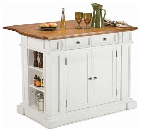 home styles kitchen island rich multi step white traditional kitchen islands kitchen carts metro csnstorescom