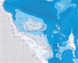 coral sea islands surf trip destination and travel