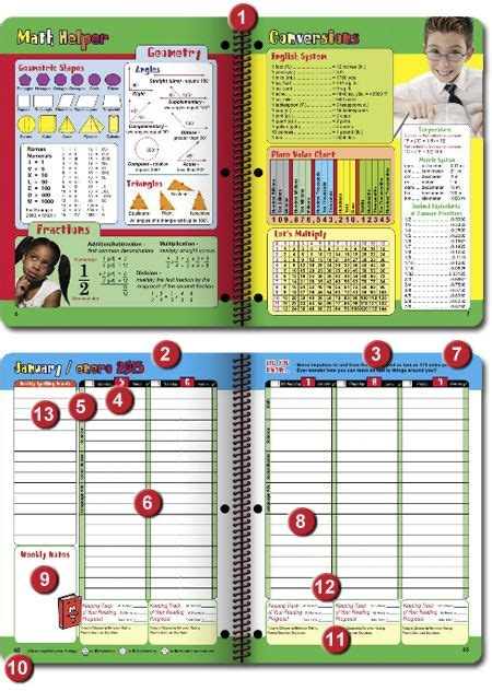 Cases Cddvd Baby Papercraft 9 Best Planners Images On Homework Planner