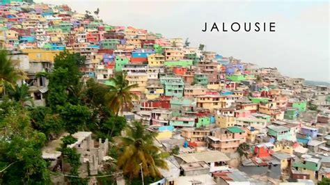 Jalousie Haiti by Ladaires Solaires 224 Jalousie