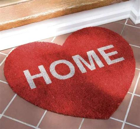 Home Is Where The Is Doormat by Welcome Mats The Doormat At Chiasso Shows