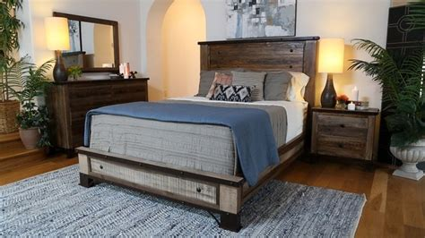 bedroom furniture san diego the haven bedroom collection rustic bedroom san
