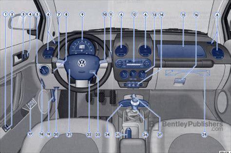 free service manuals online 2003 volkswagen new beetle transmission control excerpt volkswagen new beetle convertible owner s manual 2003 bentley publishers repair