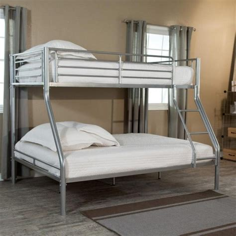 bunk bed queen twin over queen bunk bed ikea spillo caves