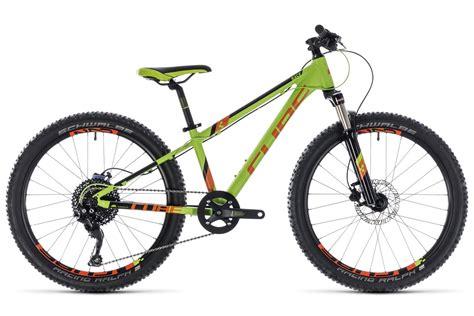 Kinderfahrrad Cube 20 Zoll 792 by Cube Kid 240 Race 2018 24 Zoll G 252 Nstig Kaufen Fahrrad