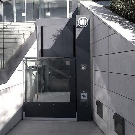 allianz sede piattaforma sede allianz trieste maspero elevatori