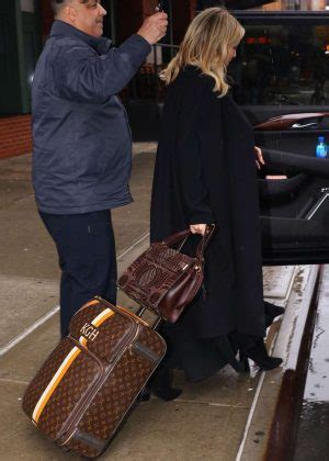 The Dibs On Kate Hudson by Kate Hudson Leaves Greenwich Hotel In New York