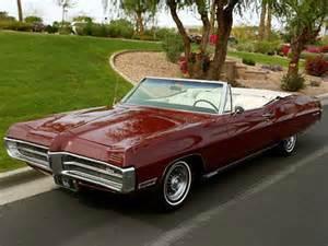 1967 Pontiac Grand Prix Specs 1967 Pontiac Grand Prix Convertible No Reserve For Sale