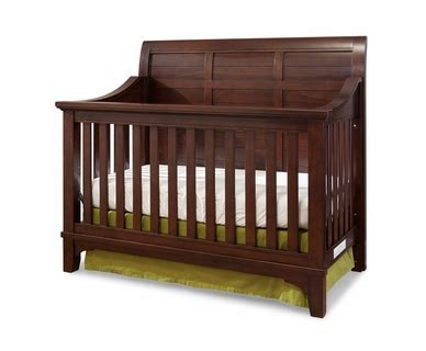 Brookline Convertible Crib Brookline Convertible Crib Brookline Collection