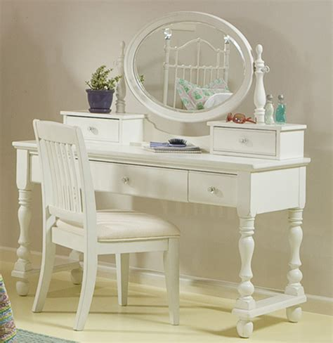 how to vanity desk vanity desk with mirror home furniture design