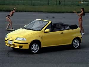 Fiat Punto 1994 1994 Fiat Punto Cabrio Elx Related Infomation