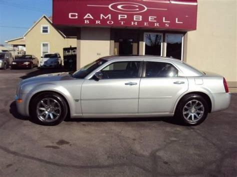automobile air conditioning service 2005 chrysler 300c electronic throttle control purchase used 2005 chrysler 300c base in 325 w 2nd st rushville indiana united states for us