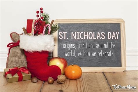 st nicholas tradition st nicholas day december 6th our family traditions