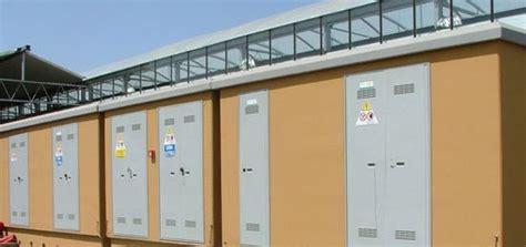 cabina elettrica media tensione cabine elettriche mt bt