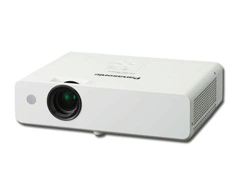 Projector Panasonic Pt Lb382 panasonic pt lw362 lcd projector mega vision