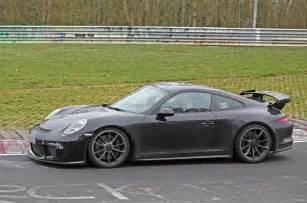 Porsche Gt3 Lease 2017 Porsche 911 Gt3 The Autoz