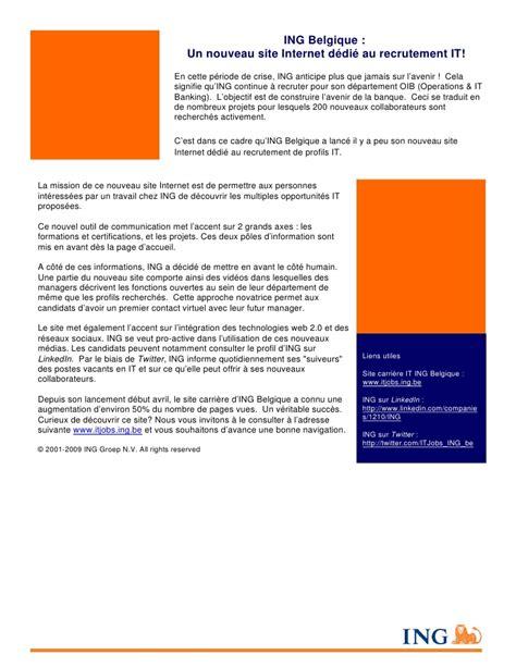 si鑒e ing bruxelles ing belgique un nouveau site d 233 di 233 au