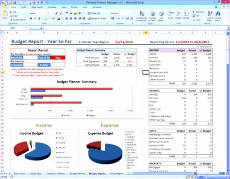 money management template 6 money management template excel exceltemplates