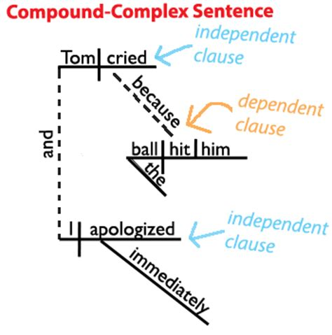 sentence pattern formula sentence structure learn about the four types of sentences