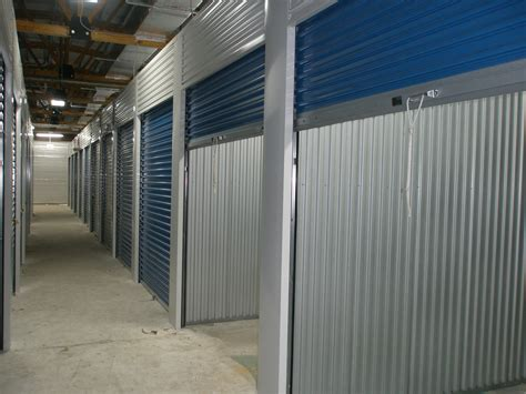Rib Crib Application by Storage Facility West Palm Fl Arc Rib Storage