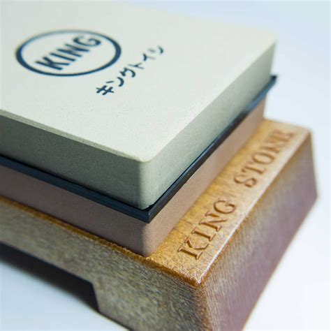 japanese water sharpening king 1000 6000 grit japanese whetstone waterstone knife