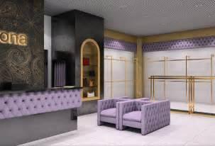 interior design for boutiques dodona boutique interior design project