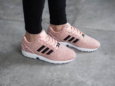 Adidas Flux For s shoes sneakers adidas originals zx flux bb2260